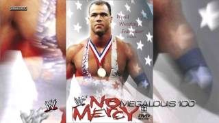 WWE/F No Mercy 2001 Official Theme Song -