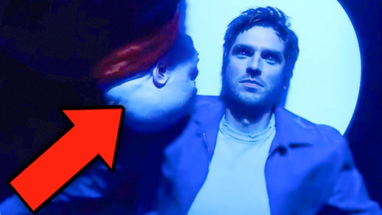 Download LEGION Season 2 Trailer Explained - New Shadow King!