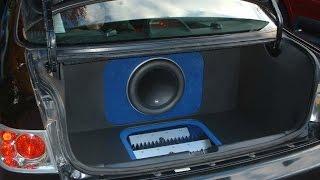 InstalaciÓn Profesional Pt.6 ( Techflex) / Car Audio   Hd