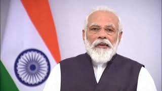 PM Shri Narendra Modi's address at India Global Week 2020.