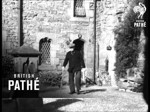 The City On The Wye - Hereford (1935)