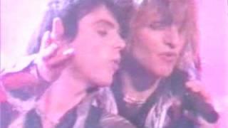 Gene Loves Jezebel - Desire(Come And Get It)