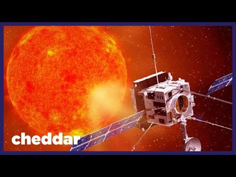 Why We're Going to the Sun - Cheddar Explores