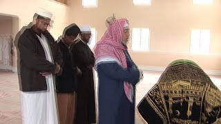 Janaaza Salaah(Prayer for the Deceased)