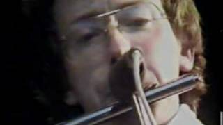 Mike Oldfield.   Live 1980.  Tubular Bells. Part One. 2-2.avi