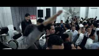 "Said Mosker & DJ Amine "" HIGH CLASS "" Live"