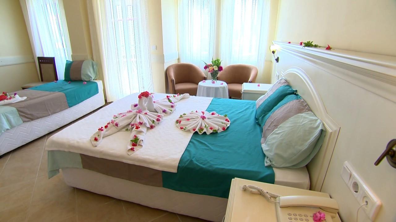 Grand Ucel Hotel Oludeniz