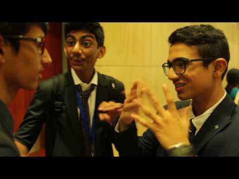 The HMUN India Movie - A Short Film [HD] | Harvard IRC | MUNCafe | India