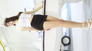4K 유리안 Yoo Rian #1 Horizontal …
