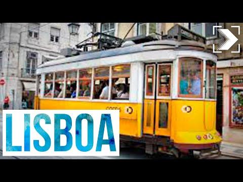 Españoles en el mundo: Lisboa (1/3) | RTVE