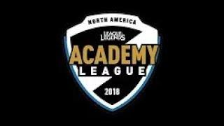 Video FOXA vs  C9A   Week 3   NA Academy Summer Split   Echo Fox Academy vs  Cloud9 Academy download MP3, 3GP, MP4, WEBM, AVI, FLV Agustus 2018