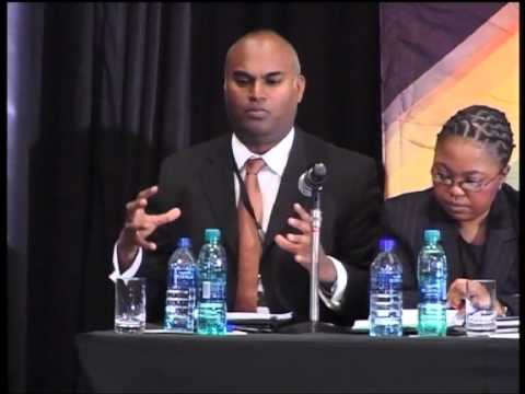 THE BANKING SUMMIT 2012 HIGHLIGHTS: A Banking Association South Africa Initiative