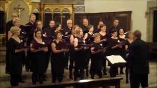 """""""Magnificat primi toni"""" – Cristóbal de Morales – Collegium Musicum UW"""
