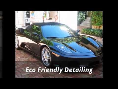 Baltimore Auto Detailing l Eco Friendly Detailing