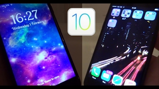 Video NEW How To Change Fonts & Get Animated Wallpaper iOS 10 - 10.2 Jailbreak iPhone iPad iPod Touch download MP3, 3GP, MP4, WEBM, AVI, FLV Juli 2018