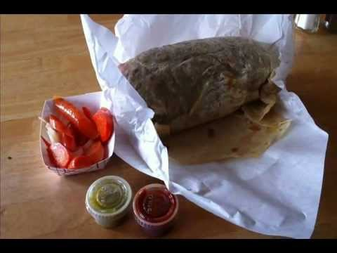Oceanside Colimas Mexican Restaurant - California Carne Asad