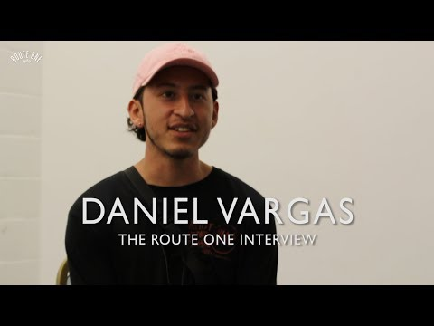 Daniel Vargas: The Route One Interview