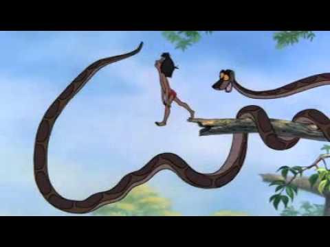 The Jungle Book 1967 Trust in Me (INSTRUMENTAL)