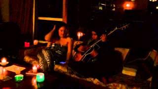 Waltz for Pony - BOY Cover - Kirstin and Jimi