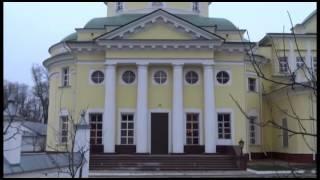 Екатерининский монастырь.(Свято-Екатерининский монастырь в Расторгуево. Основан в середине XVII века. С конца 30-х годов XX века здесь..., 2012-11-26T16:52:18.000Z)