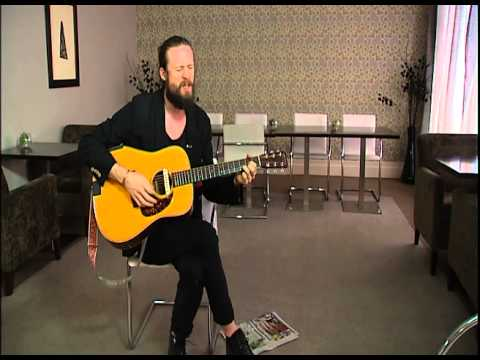 Father John Misty Sings 'Mean' By Taylor Swift