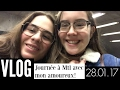 VLOG | Journée à Montréal avec mon amoureux! - 28.01.17