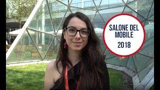 Cosa vedere al Salone del Mobile di Milano 2018 | Architempore vlog