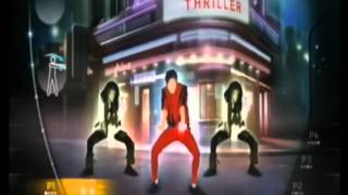 Thriller short version MJTE