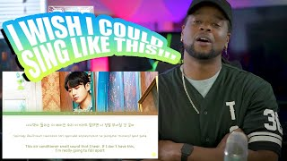 BTS Jungkook Still With You | Lyrics REACTION!!!