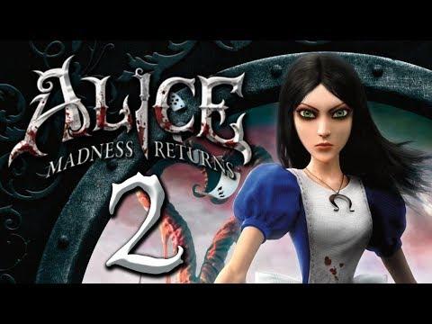 Alice: Madness Returns [Part 2] (Stream)