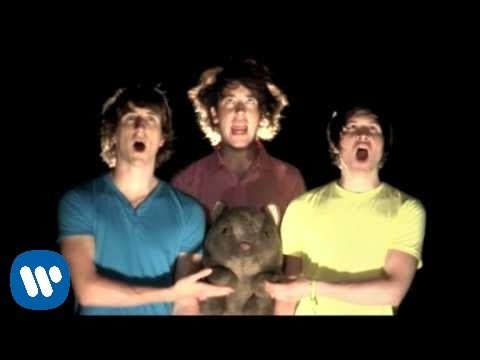 The Wombats - Let's Dance To Joy Division [OFFICIAL VIDEO]