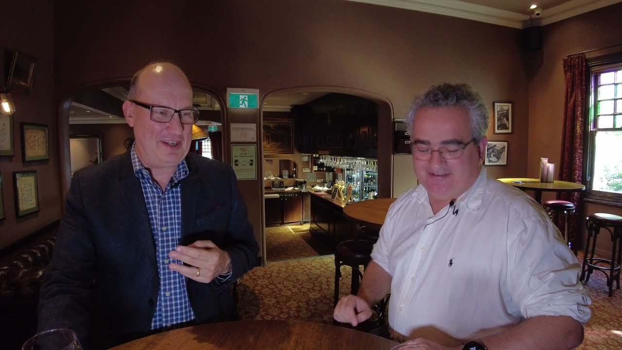 Why are complex IT environments often unnecessary? Weekly WineDown Episode 28