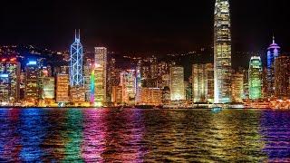 Hong Kong'da Kurulan Şirket Sayısı 1,5 Milyona Yaklaştı
