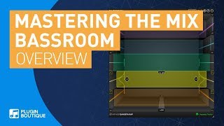 Bassroom by Mastering the Mix | Tutorial Review of Main Features | Mastering Bass Tutorial