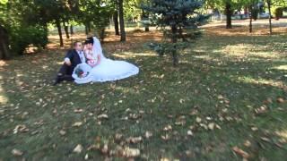 Обзор свадьбы Ашота и Сати