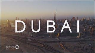 """""""Grenzenlos - Die Welt entdecken"""" in Dubai"""