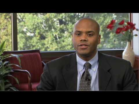 Anthony Williams, UGA Professional MBA - YouTube
