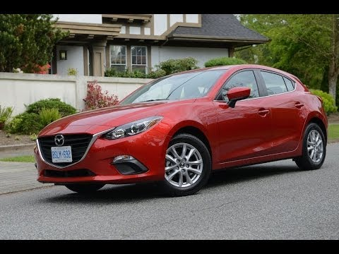 2015 mazda3 sport 2 0l review youtube. Black Bedroom Furniture Sets. Home Design Ideas