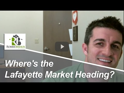Lafayette, LA Real Estate: Lafayette Market Snapshot