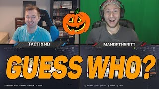 NHL 19 HUT - HALLOWEEN GUESS WHO PACK OPENING! w/ ManOfTheRitt