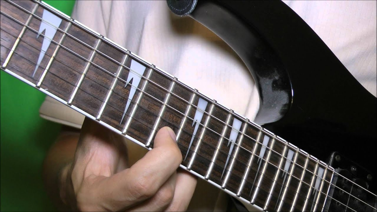 guitar lessson notes on the b string playing each fret and the note they are youtube. Black Bedroom Furniture Sets. Home Design Ideas