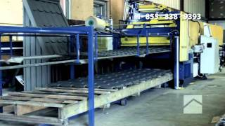 Metal Roofing Manufacturing and Installation