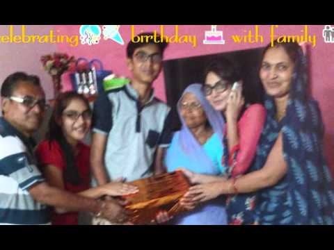 happy birthday Rishab Kailash Singh Dahiya