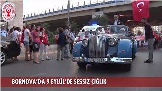 Bornova haber-İzmir'in düşman işgalinden kurtuluşunun 93. Yılı
