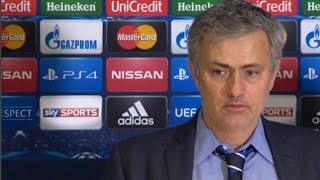 Chelsea - Jose Mourinho - We Didn