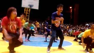 Replicant Dancer @ Riverside Bulacao