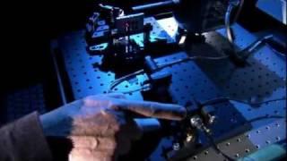 Quantum Mechanics - Double Slit Experiment. Is anything real? (Prof. Anton Zeilinger)