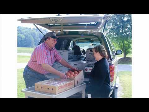 National Farm to School Network