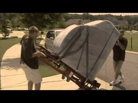 How To Move A Baby Grand Piano Xtreme Moving Amp Storage
