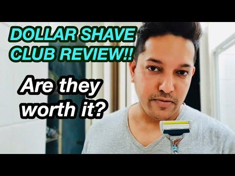 Dollar Shave Club Real & Honest Review   Executive Version   Australia   Good & Bad?